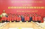Thủ tướng Nguyễn Xuân Phúc: 'Cảm ơn các bạn vì tình yêu bóng đá, vì màu cờ sắc áo'