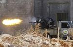 Mỹ muốn cùng Nga sớm ổn định tình hình Libya