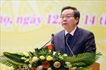 Phó Chủ tịch Quốc hội Phùng Quốc Hiển dự khai mạc Kỳ họp thứ 9 HĐND tỉnh Phú Thọ