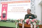Nâng cao hiệu quả phối hợp công tác tuyên giáo trong lực lượng vũ trang địa phương