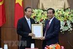 Ông Nguyễn Văn Thọ được bầu làm Chủ tịch UBND tỉnh Bà Rịa-Vũng Tàu