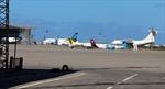 Sân bay quốc tế Tripoli mở cửa trở lại