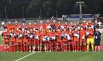 Đội tuyển nữ Việt Nam tăng 2 bậc, xếp hạng 32 thế giới trên Bảng xếp hạng quý IV năm 2019