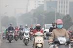 Người dân bảo vệ sức khoẻ trước tình trạng ô nhiễm không khí