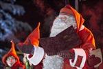 Cuộc thi 'Giải cứu ông già Noel' giúp cộng đồng hiểu rõ về ô nhiễm không khí