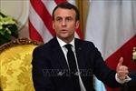 Pháp thúc đẩy tái thiết Eurozone
