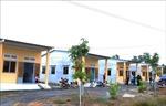 Trao 50 căn nhà tặng các hộ dân tại điểm dân cư liền kề chốt dân quân biên giới