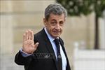 Pháp: Tòa án bác đề nghị của cựu Tổng thống N.Sarkozy chấm dứt cuộc điều tra nhằm vào ông