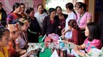 Nhân Ngày dân số thế giới 11/7: Đổi mới cách truyền thông để nâng chất lượng dân số