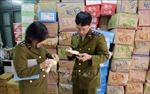 Ngăn chặn thực phẩm bẩn tuồn ra thị trường dịp Tết