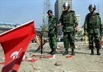 Bangladesh tuyên án tử hình 10 tay súng Hồi giáo