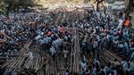 Sập khu vực ghế ngồi tại lễ hội ở Ethiopia, ít nhất 10 người thiệt mạng