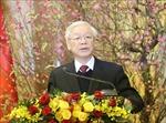 Tổng Bí thư, Chủ tịch nước Nguyễn Phú Trọng: Đánh thức tiềm năng thành nguồn lực xây dựng, bảo vệ đất nước