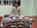 Tây Ninh xử lý nghiêm hành vi vận chuyển, mua bán pháo lậu