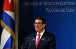 Cuba cáo buộc Mỹ gây sức ép đối với Bolivia trong vụ cắt đứt quan hệ ngoại giao