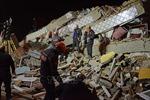 31 người thiệt mạng do động đất tại Thổ Nhĩ Kỳ