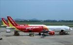 Ngoại lệ cấp phép cho Vietjet 4 chuyến bay đến Vũ Hán, Trung Quốc