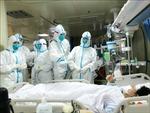 Nga thành lập Ban chỉ đạo chống dịch bệnh viêm phổi do virus corona