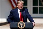 Tổng thống Mỹ sắp công bố Kế hoạch Hòa bình Trung Đông