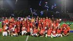 Xây dựng nền tảng vững chắc, tạo đột phá mới cho Thể thao Việt Nam