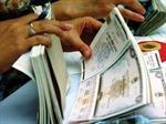 Huy động hơn 9.700 tỷ đồng qua đấu thầu trái phiếu Chính phủ