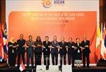 Đề xuất các hoạt động hợp tác về hội nhập kinh tế nội và ngoại khối ASEAN