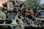Trên 2 triệu binh sĩ Venezuela diễn tập quân sự
