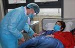 Tra cứu thông tin về cơ sở y tế có khả năng tiếp nhận, điều trị người bệnh trên Zalo