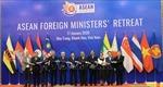 Việt Nam đảm bảo an toàn cho tổ chức Hội nghị hẹp Bộ trưởng Quốc phòng các nước ASEAN