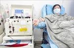 Phương pháp truyền dịch huyết tương từ những bệnh nhân khỏi bệnh cho kết quả đáng khích lệ