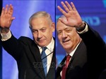 Tương lai khó đoán định của chính trường Israel