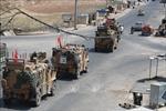 Phiến quân được Thổ Nhĩ Kỳ hậu thuẫn bắt đầu tấn công vào Idlib
