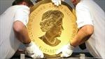 Đức phạt tù 3 đối tượng đánh cắp đồng tiền vàng 100kg