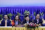 Tuyên bố báo chí của Chủ tịch Hội đồng điều phối ASEAN về ứng phó chung với dịch COVID-19