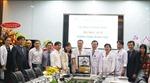 Khoa Thận nhân tạo Bệnh viện Chợ Rẫy đạt tiêu chuẩn ISO 9001: 2015 