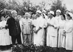 Chủ tịch Hồ Chí Minh với ngành y tế