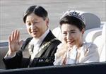 Điện chúc mừng Ngày sinh của Nhà Vua Nhật Bản