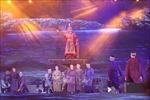Kết hợp nhiều loại hình nghệ thuật để thu hút khán giả đến sân khấu