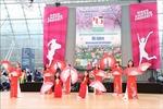Festival kỷ niệm 45 năm thiết lập quan hệ ngoại giao Việt Nam - Đức