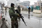 Ít nhất 10 người bị thương trong vụ nổ bom tại thủ đô Kabul, Afghanistan