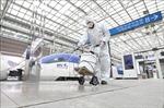 Hàng không Hàn Quốc dừng thêm các chuyến bay quốc tế do dịch COVID-19