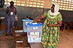 Đảng cầm quyền Cameroon giành chiến thắng áp đảo