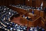 Hạ viện Nhật Bản thông qua dự thảo ngân sách lớn nhất từ trước tới nay