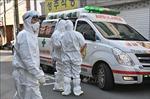 Hàn Quốc áp dụng mô hình xét nghiệm mới 'Drive-Thru'