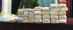 Tập trung đấu tranh, triệt phá các đường dây ma túy lớn