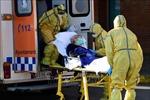 Dịch COVID-19: Anh ghi nhận 684 ca tử vong trong 24 giờ qua