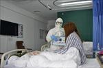 Trung Quốc cảnh báo dịch COVID-19 tái bùng phát do các ca nước ngoài gia tăng