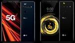 LG sắp ra mắt điện thoại thông minh 5G với thương hiệu mới