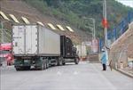Xuất khẩu tiếp tục khó khăn khi Trung Quốc siết chặt quản lý tại cửa khẩu