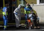 Số ca tử vong do mắc COVID-19 tại Tây Ban Nha giảm trong 3 ngày liên tiếp
